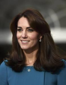 Kate Middleton: svelato il nome del suo parrucchiere