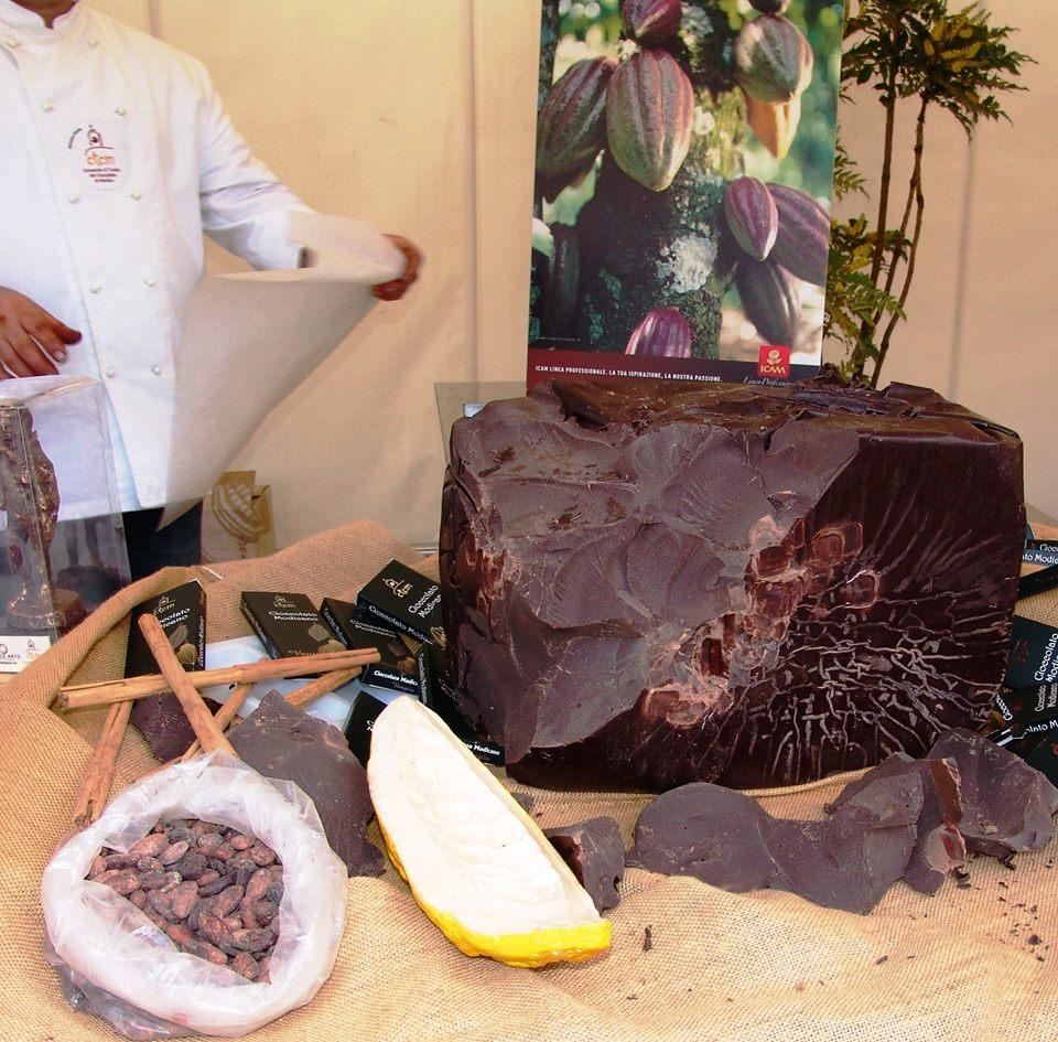 Cioccolato di Modica... NO alla svendita