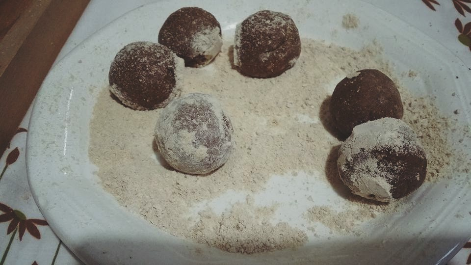 Cavallucci Senesi adatti a vegani e intolleranti al lattosio