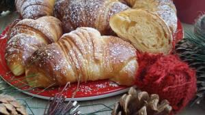 Cornetti Otto Veli, per una colazione soffice soffice