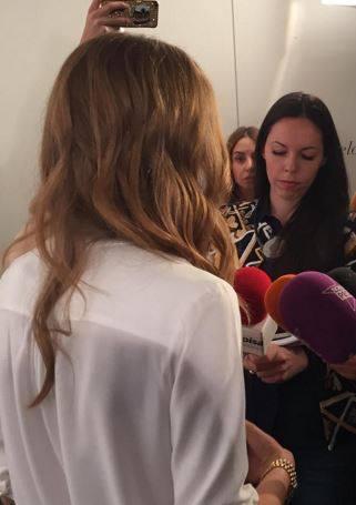 Chiara Ferragni testimonial Pantene: bufera sul web FOTO