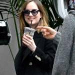 Dakota Johnson senza trucco irriconoscibile13