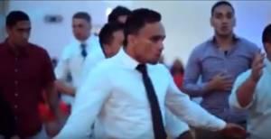 Haka alle nozze in Nuova Zelanda, la sposa si commuove