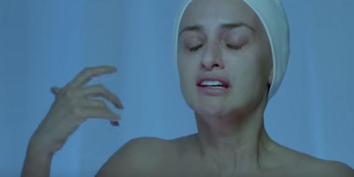 """Penelope Cruz capelli cortissimi: in """"Ma Ma"""" lotta contro cancro seno10"""