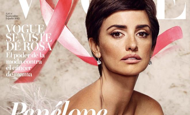 """Penelope Cruz capelli cortissimi: in """"Ma Ma"""" lotta contro cancro seno9"""