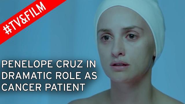 """Penelope Cruz capelli cortissimi: in """"Ma Ma"""" lotta contro cancro seno6"""