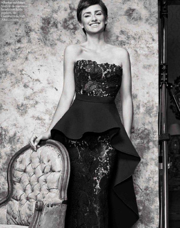 """Penelope Cruz capelli cortissimi: in """"Ma Ma"""" lotta contro cancro seno5"""