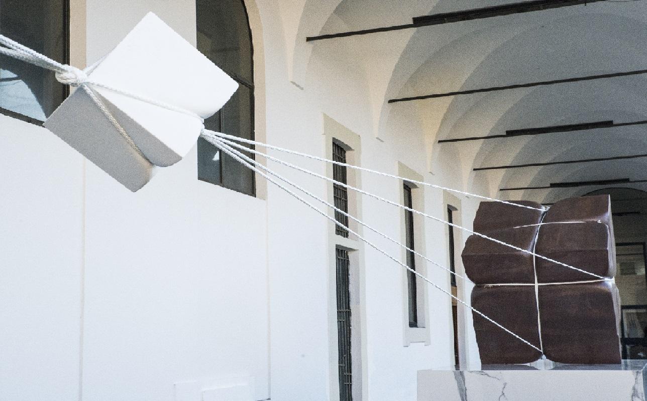 Scostumista: La Statale Arte-Durk di Mikayel Ohanjanyan