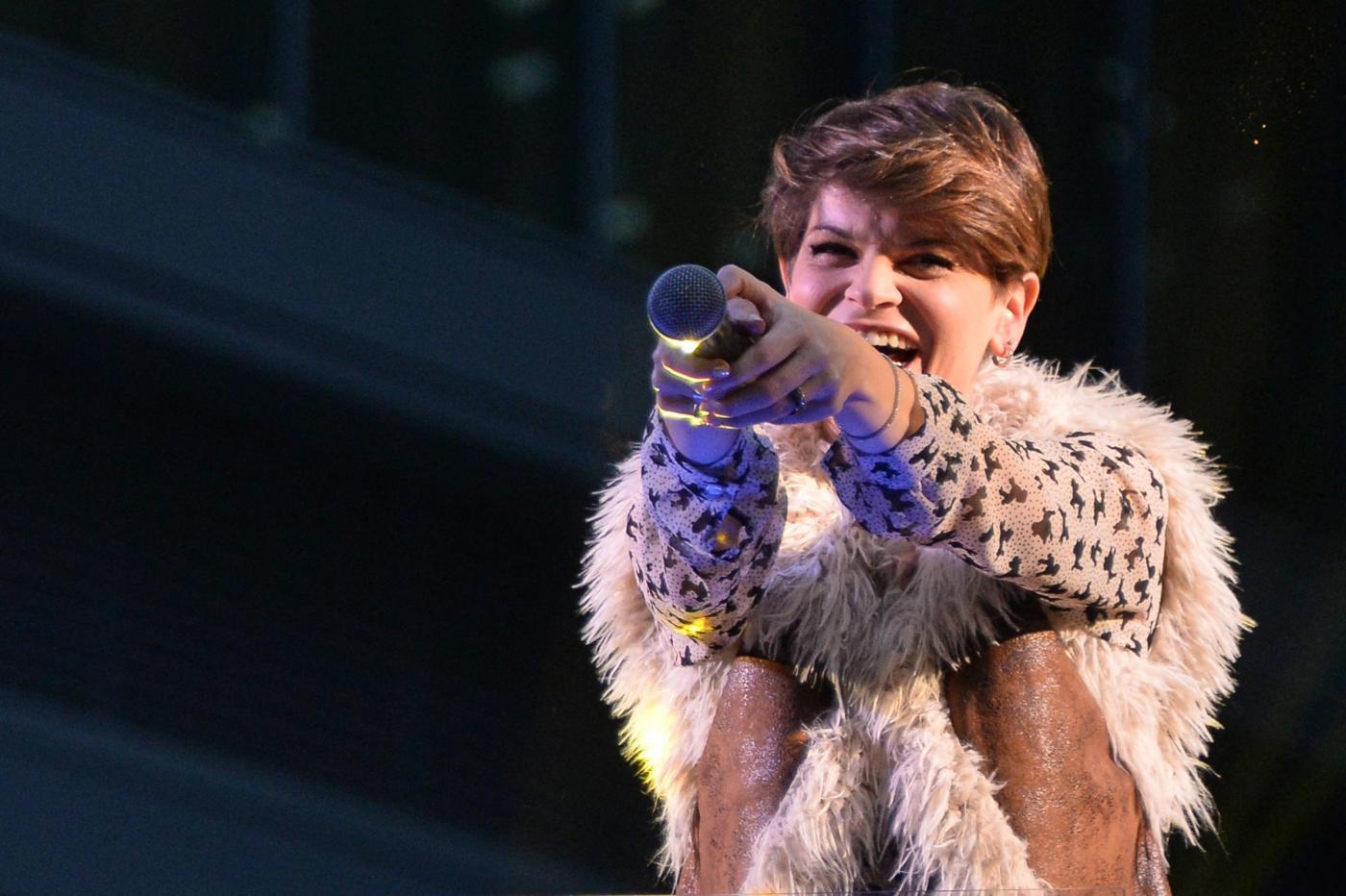 Alessandra Amoroso: chi è Stefano, fidanzato della cantante FOTO