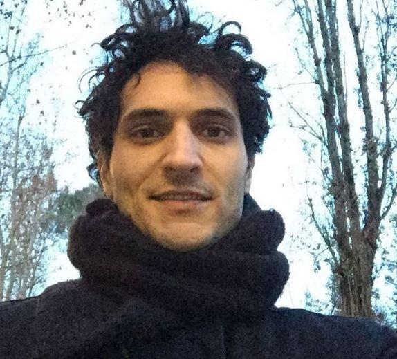 Alessandro Tersigni vita privata, fidanzata, età...FOTO