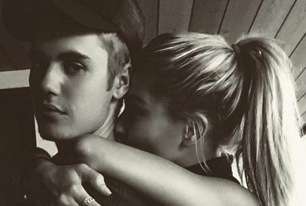 Justin Bieber e Hailey Baldwin: la prova che la loro intesa è perfetta