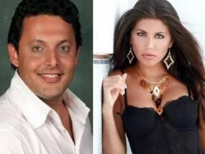 Enrico Brignano: chi è l'ex tronista compagna del comico
