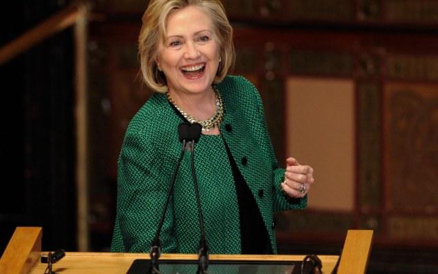 Peperoncino, segreto di Hillary: 1 al giorno fa vivere a lungo
