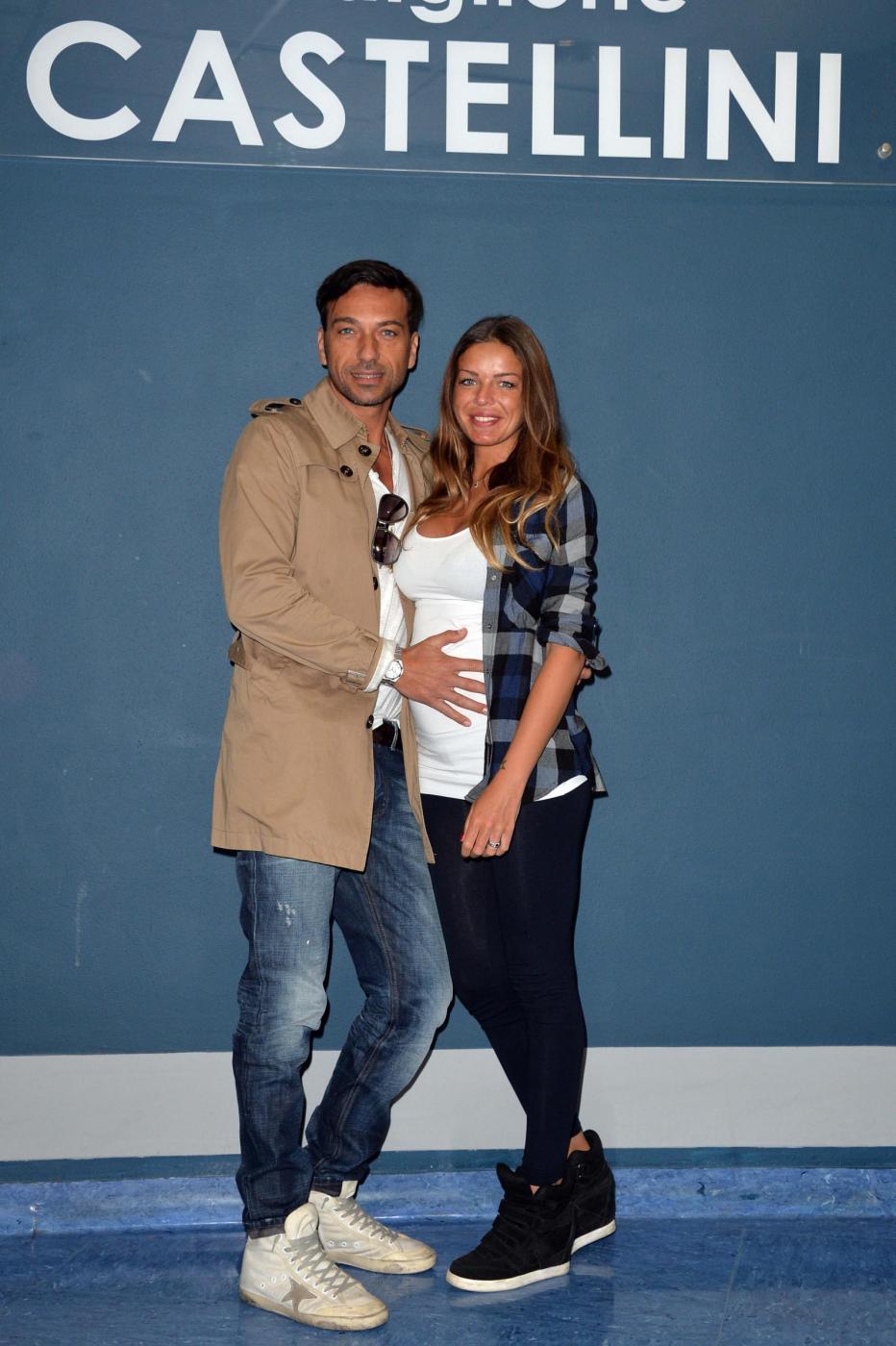 Costantino Vitagliano, chi è Elisa, fidanzata ex tronista FOTO