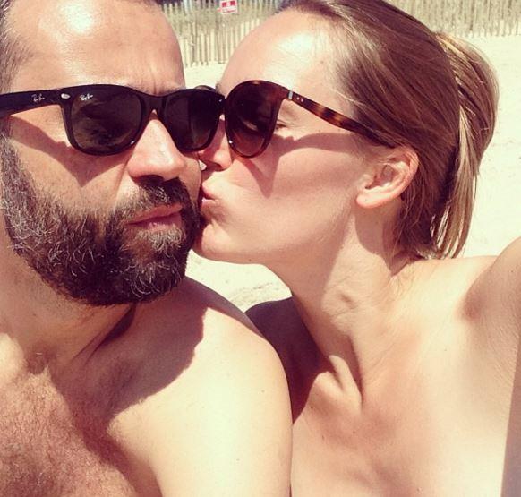 Fabio Volo, chi è Johanna, fidanzata del conduttore FOTO 4