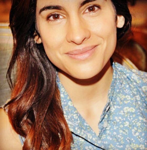 Fariba Sheikhan, chi è Ines de Il Segreto FOTO