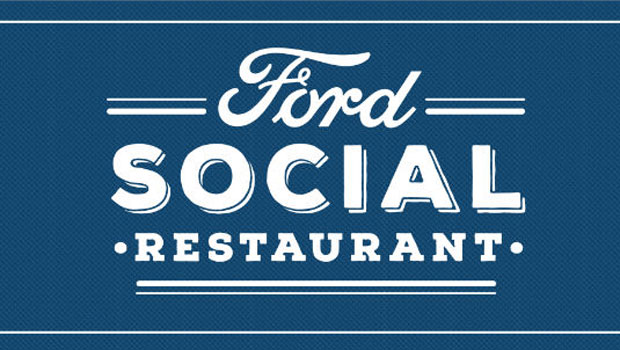 MasterChef: Ford Social Restaurant e Twitter |VIDEO