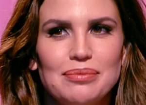 Claudia Galanti choc: Ho pensato al suicidio dopo morte Indila