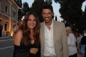 Alessandro Gassmann: chi è la moglie, Sabrina Knaflitz FOTO we