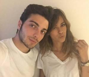 Gianluca Ginoble (Il Volo) e Olivia Gama: solo amici? FOTO