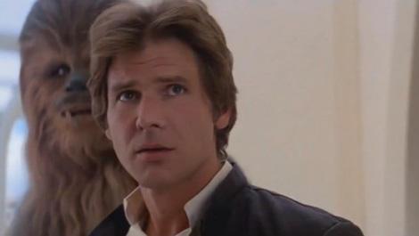 Harrison Ford prima e dopo: l'attore da giovane FOTO