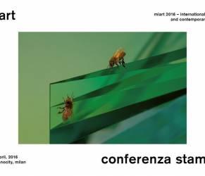 Scostumista: MIART 2016 a Milano Fiera