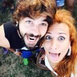 Jordi Coll (Il Segreto): ecco la moglie Marta Tomasa Worner FOTO