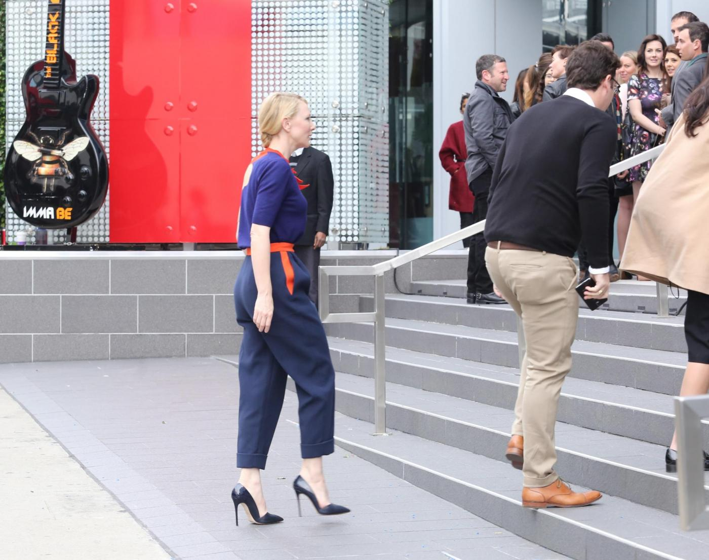 Kate Blanchett, look impeccabile agli Spirit Awards15
