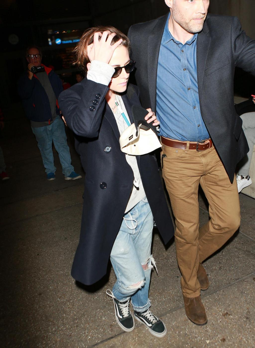 Kristen Stewart ancora con Alicia Cargile3