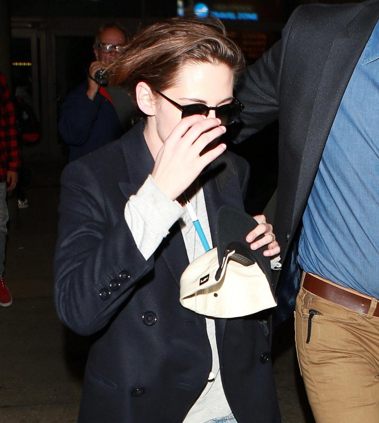 Kristen Stewart ancora con Alicia Cargile6