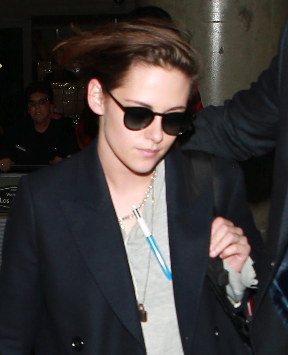 Kristen Stewart ancora con Alicia Cargile8