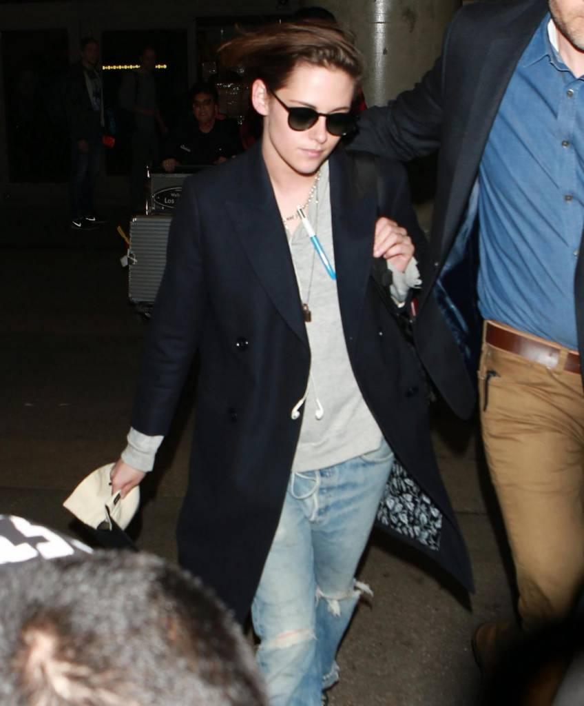 Kristen Stewart ancora con Alicia Cargile9