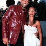 Will Smith, chi è la moglie Jada Pinkett FOTO