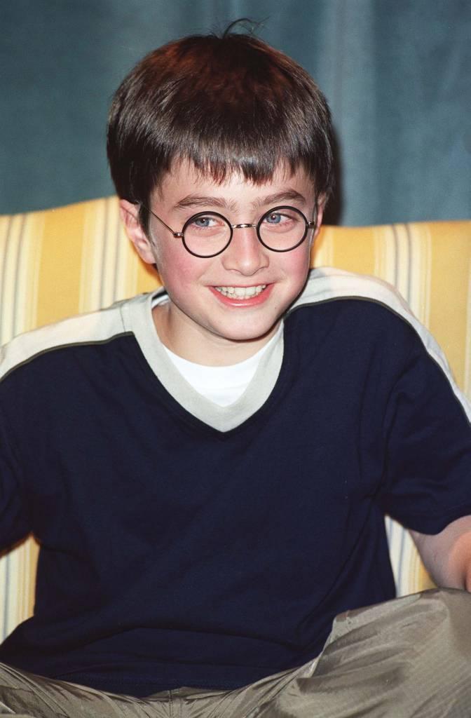 Daniel Radcliffe FOTO com'era e com'è: vita privata e curiosità