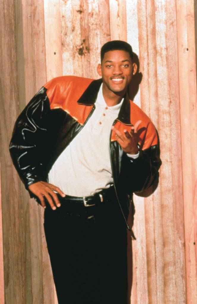 Will Smith FOTO com'era e com'è: vita privata e curiosità