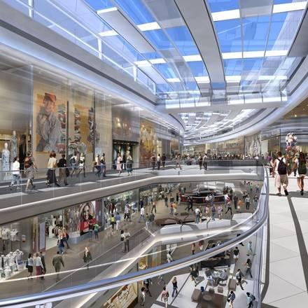 """In forma coi saldi: la """"mall waliking"""" nei centri commerciali"""