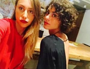 Martina Stoessel (Violetta): l'amica Sofia conquista i fan FOTO