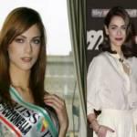 Miriam Leone a Miss Italia 2008: com'è cambiata FOTO/VIDEO