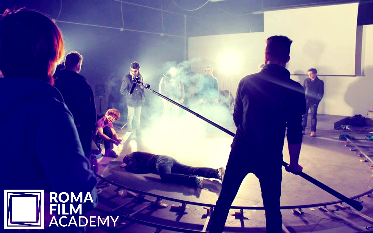 Roma Film Academy: 4 corsi cinema sbarcano a Cinecittà Studios