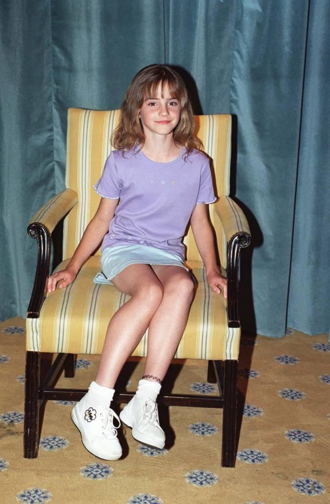 Emma Watson FOTO com'era e com'è: vita privata e curiosità