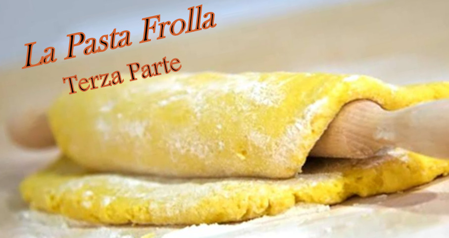 A Scuola con lo Chef Massimo Zoli: La Frolla | TERZA PARTE