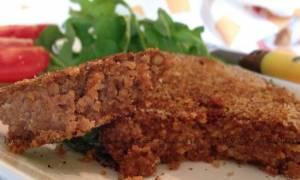 Cucina Veg: Burger di Fagioli
