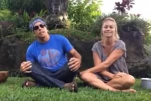 Ben Stiller: chi è la moglie Christine Taylor FOTO