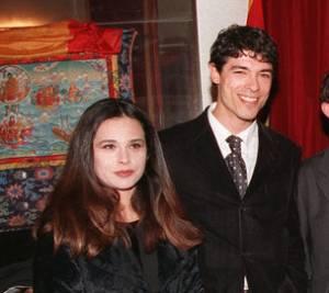 Alessandro Gassmann: chi è la moglie, Sabrina Knaflitz FOTO