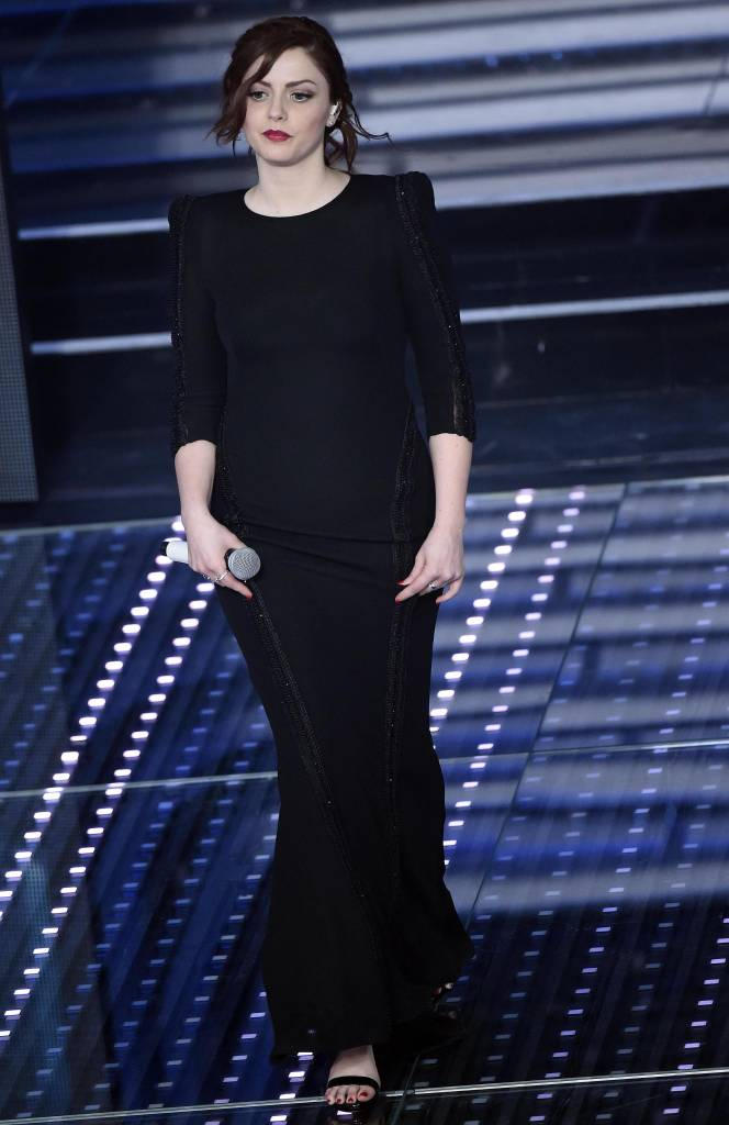 Madalina Ghenea, Francesca Michielin, Patty Pravo a Sanremo: pagelle Ladyblitz