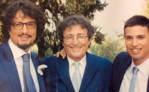 Alessandro Borghese, lutto per lo chef: morto il padre Luigi