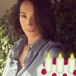 Caterina Balivo senza trucco su Instagram FOTO
