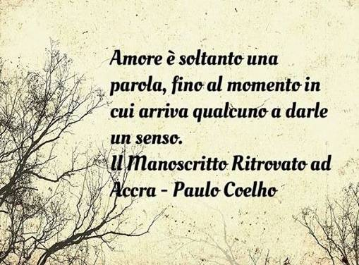 Frasi Matrimonio Coelho.Frasi D Amore Per San Valentino Da Dedicare Letteratura