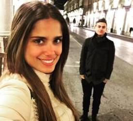 Paulo Dybala, chi è Antonella Cavalieri, fidanzata del calciatore 03