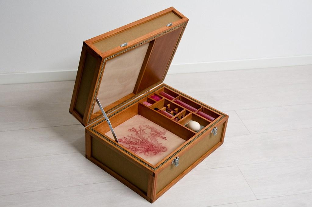 Scostumista, Galleria Renata Fabbri: In-Time di Marco Paganini